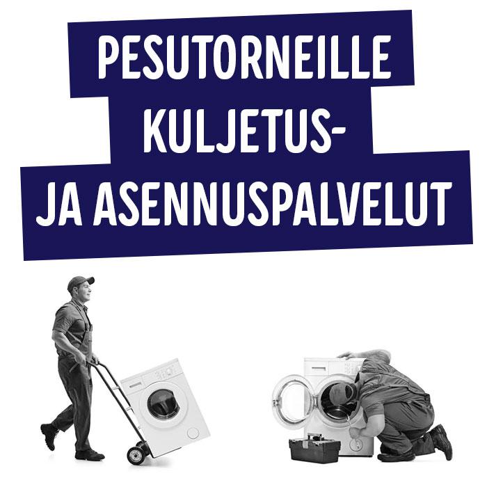 Asennus