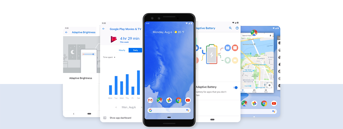 Android mobil får du hos Elkjøp