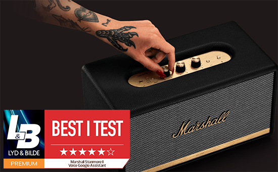 Stanmore 2 Voice - Best i test