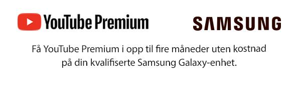 Youtube premium inkl
