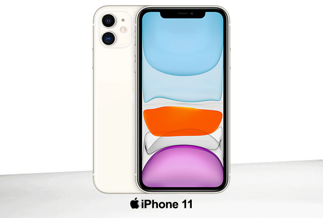 Renew It - Apple iPhone 11