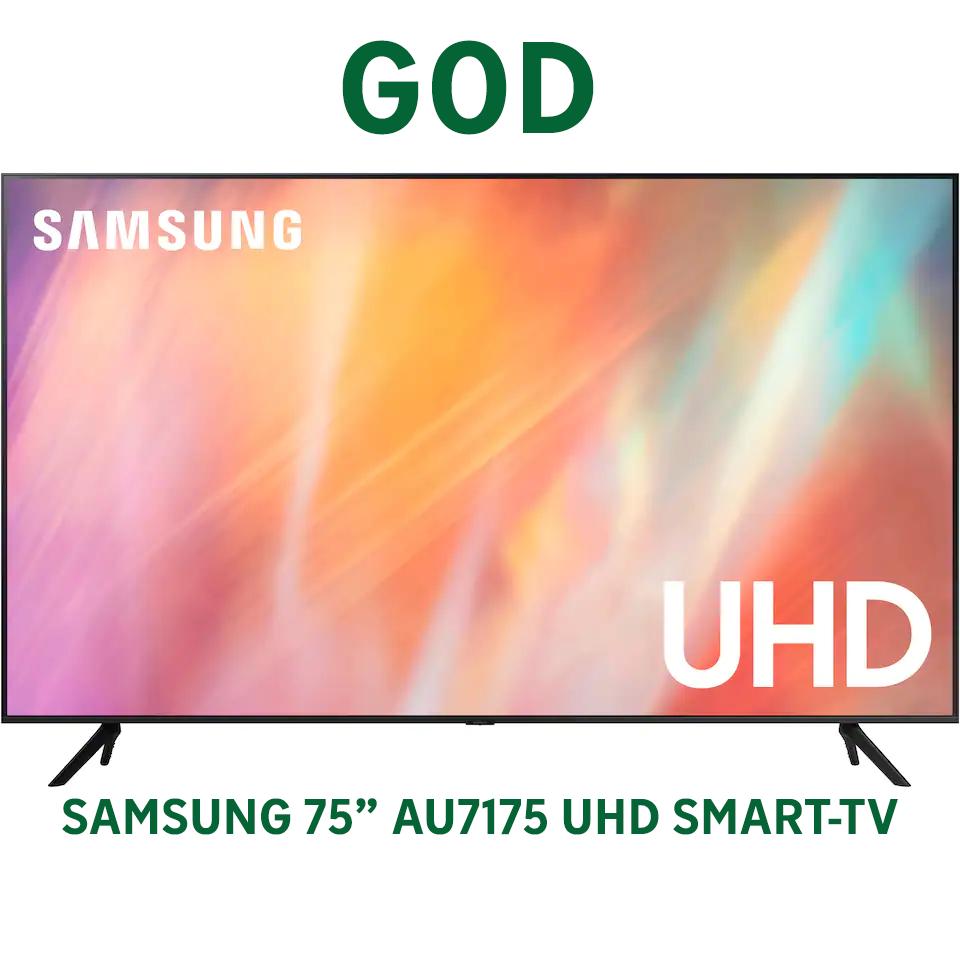 God TV