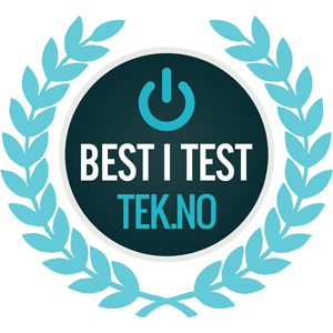 Best i test - Tek.no