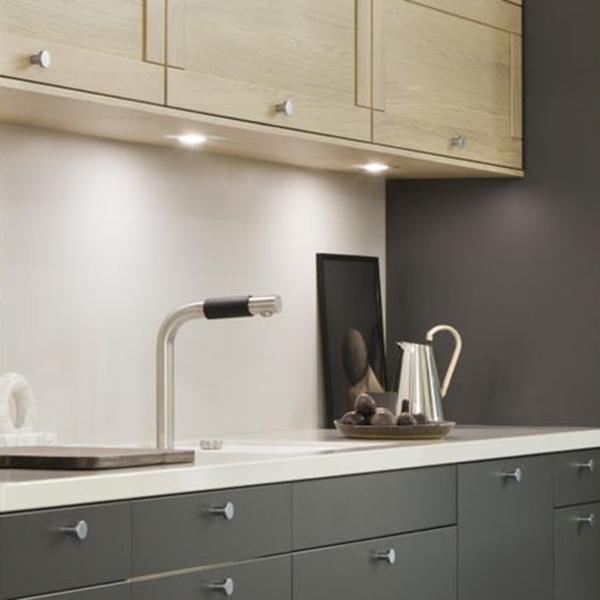 Toppen Epoqs guide för belysning i ditt kök– och viktig information om WI-51